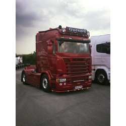 PARE PERROQUET POLYESTER SCANIA R1 R2 & STREAMLINE