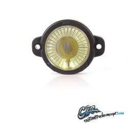 lumière LED blanc 12-24V E-appproved.