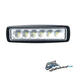 Lampe de travail 6 LED