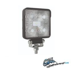 Lampe de travail LED Square 9W
