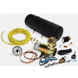 Kit compresseur 12V