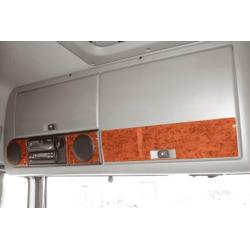 HABILLAGE TABLEAU DE BORD DAF XF 105 SANS SUPPORT TELEPHONE NOYER