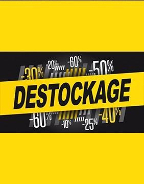 Promotions / Déstockage