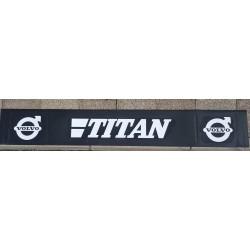 BAVETTE TITAN 2500 X 380MM