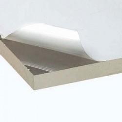 Plexy pour Enseigne Lumineuse 30 x 125cms