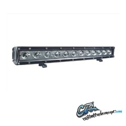 LED Bar 12LED 60W 10-30V Cree