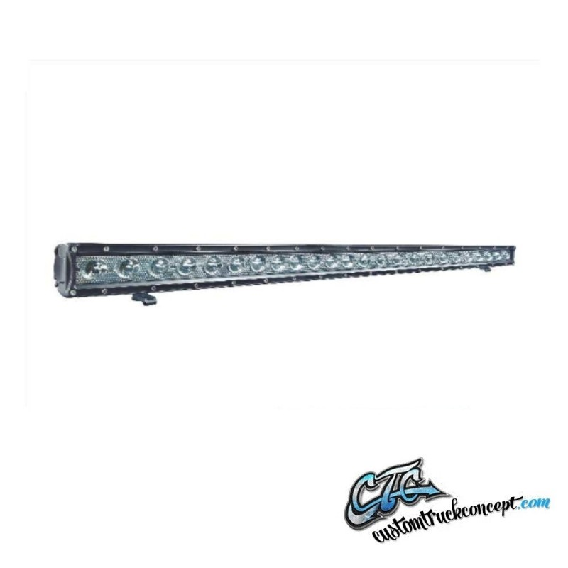 LED Bar 24LED 120W 10-30V Cree