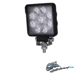 Lampe de travail LED Strands Square 15W