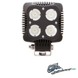Lampe de travail  LED 40W avec connecteur DT