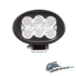 Lampe de travail LED 60W avec connecteur DT