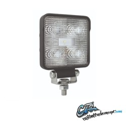Lampe de travail LED Square 9W