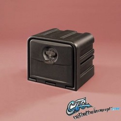 Coffre à outils B400 x H350 x D370mm