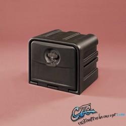Coffre à Outils Plastique B500 x H250 x D250mm