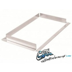 Frame CD-30 INOX