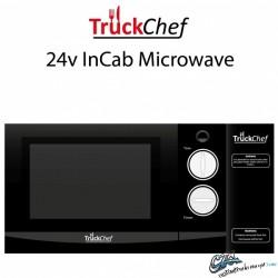 Microwave Scania R&S Highline