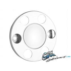 """Cercle caches écrous Fermé 17.5"""" - Entraxe 245mm"""