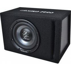 "Caisson Subwoofer 20cms /8"" Ground Zero"