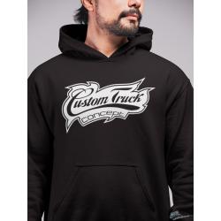 Sweat capuche / Hoodie Custom Truck Concept