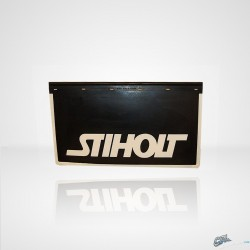 Bavette Stiholt noire officielle 600mm x 350 mm