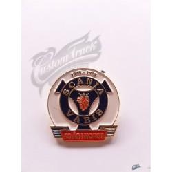 Pin's de Camion SCANIA...