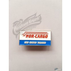 PIN'S NOR CARGO THERMO