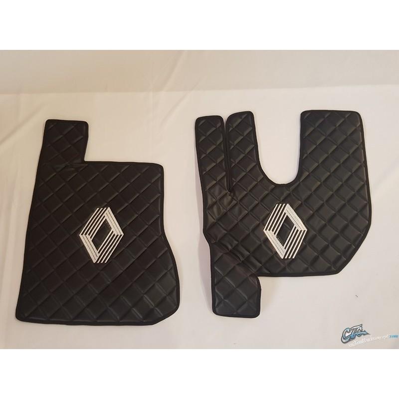 tapis de sol pour renault t cabine petite ou moyenne