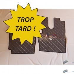 TAPIS DE SOL POUR DAF CF...