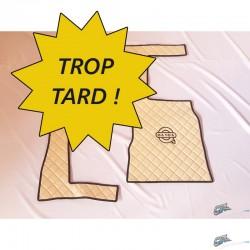 TAPIS DE SOL POUR VOLVO FH4