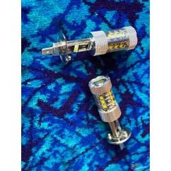 AMPOULE SUPER LEDS H1 24 VOLTS