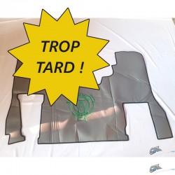 TAPIS DE SOL POUR SCANIA S NTG