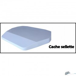 CACHE SELLETTE UNIVERSEL POLYESTER