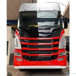 SPOILER BAS SCANIA NEW GENERATION MODELE 5
