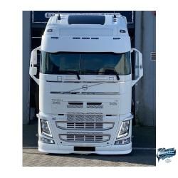 Visière Pare-soleil Volvo FH4 XXL 430mm pour Camion