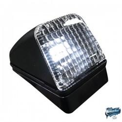 FEU LAMPE DE TOIT  LEDS 24V BLANC