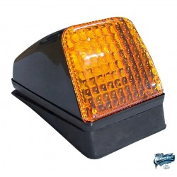 FEU LAMPE DE TOIT LEDS 24V ORANGE