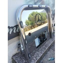 Potence camion Mercedes avec Leds