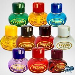 Poppy Camion désodorisant original Grace Mate 10 parfums et support LED au choix
