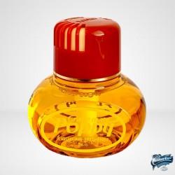 poppy camion desodorisant original parfum citron