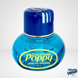 poppy camion desodorisant original parfum fraise