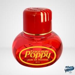 poppy camion desodorisant original parfum Orchidée