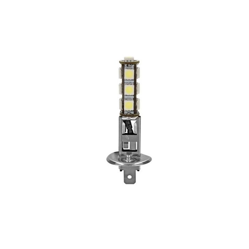 Led Hyper H1 13leds Ampoule 24volts Blanche D9IYEWeH2