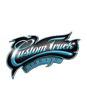 Tuning et accessoires de la Marque Custom Truck Concept