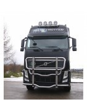 Volvo FH3 & FH2