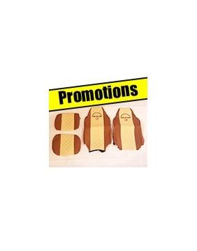 Housses de Sièges en promotion pour la décoration et le Tuning Camion
