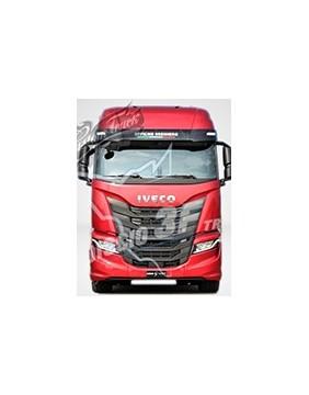 Accessoires et équipements pour Camions Iveco S-way