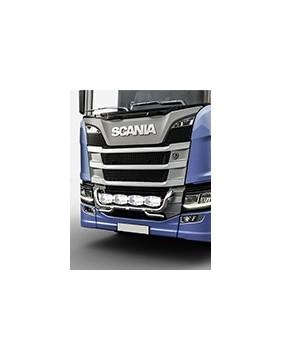 Rampes de Calandre de Camion en Promo, pour Customiser son Poids-Lourd