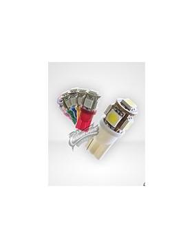 Ampoule T10 LED 24v pour personnaliser votre Camion
