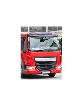 Accessoires et équipements pour Camion Daf LF