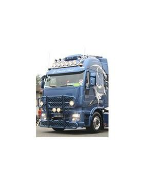 Accessoires et équipements pour Camions Iveco Stralis