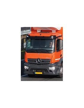 Accessoires et équipements pour Camion Mercedes Antos
